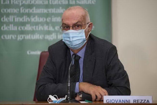 """AstraZeneca, Rezza: """"Chi si è vaccinato può stare tranquillo"""""""