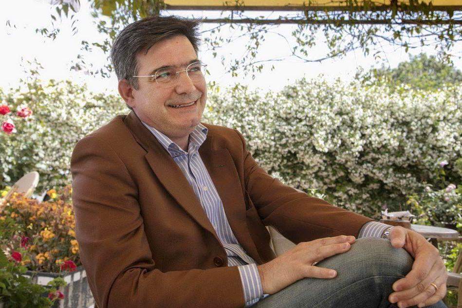 Molentargius, Stefano Secci nuovo presidente del Parco