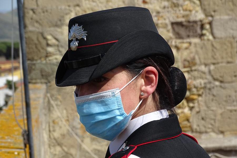 Continua a perseguitare la ex nonostante il divieto di avvicinamento: 48enne di Sinnai nei guai