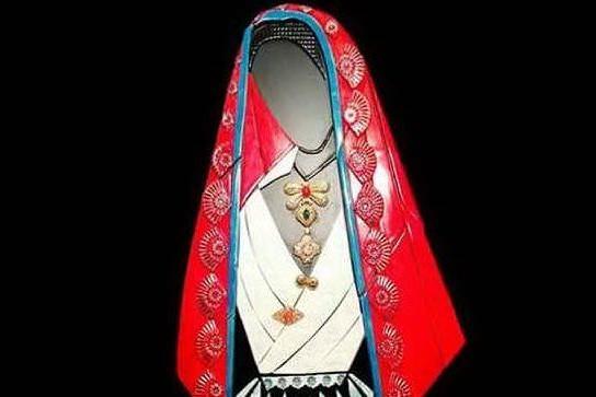 Ozieri, tradizioni in mostra con le opere dell'artista Francesca Patteri