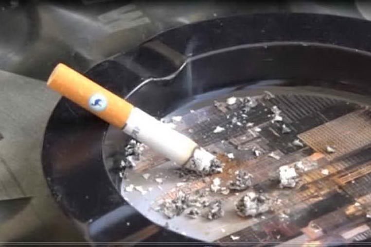 Guerra al tabacco: arriva il decreto Lorenzin