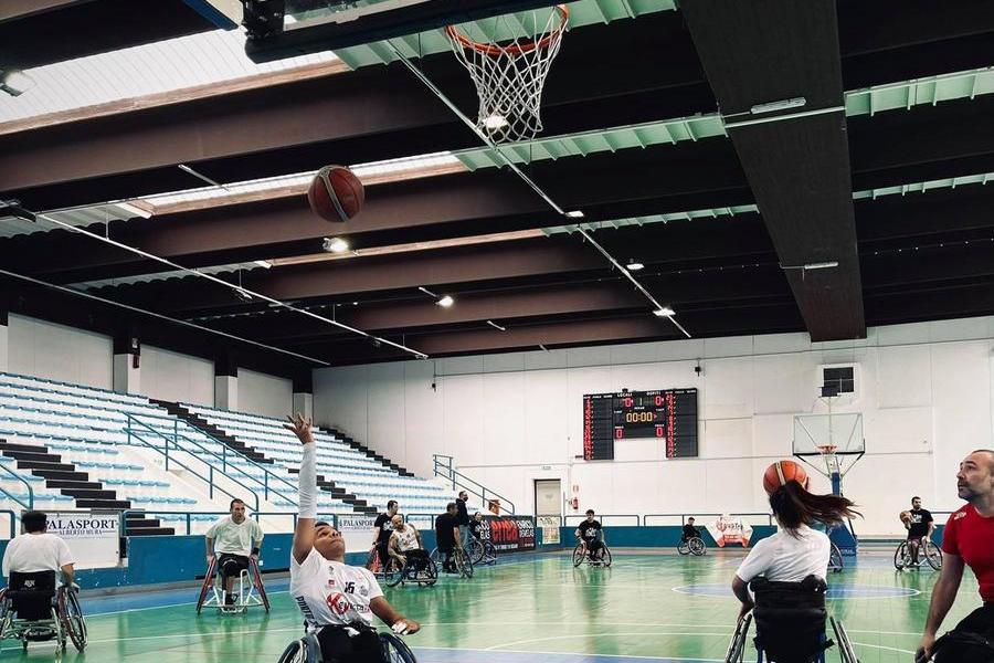 Riparte la Serie A1, la DinamoLab ospita il Montello