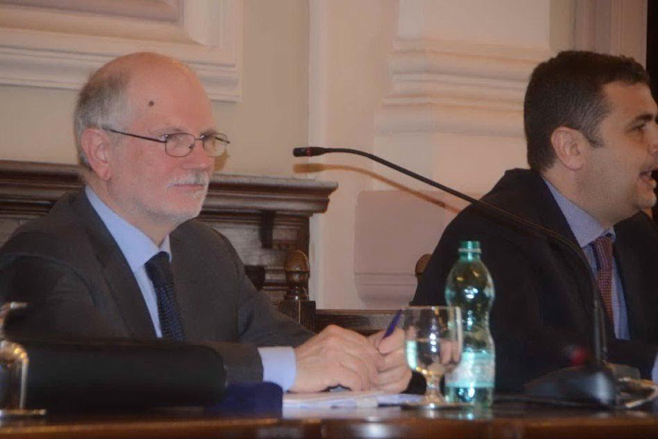 Sassari, il presidente del Consiglio di Stato all'Università per parlare di riforma della pubblica amministrazione