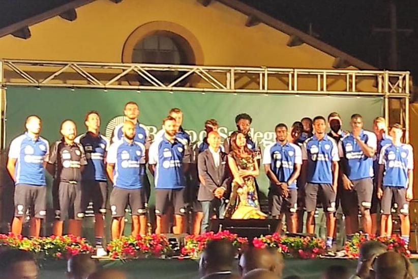 La Dinamo apre la stagione contro Cremona per la Supercoppa