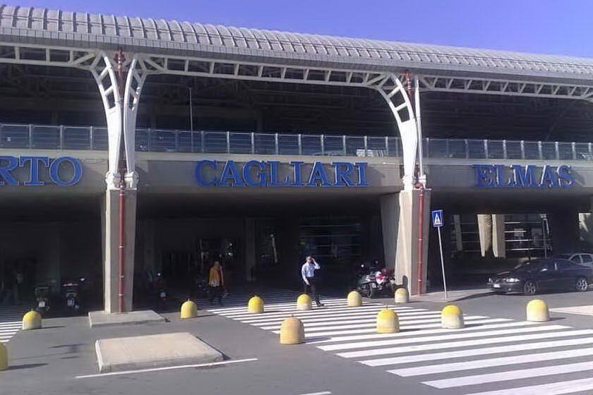 Opportunità di lavoro all'aeroporto di Elmas