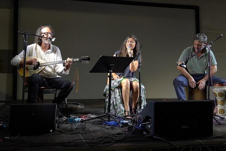 """Alghero,la scoperta della letteratura araba ela musica della Banda Ikona al festival """"Mediterranea"""""""