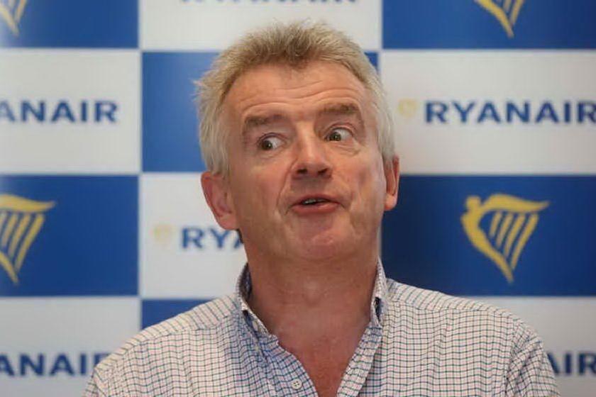 """""""I terroristi sono generalmente musulmani"""", bufera contro il Ceo di Ryanair"""