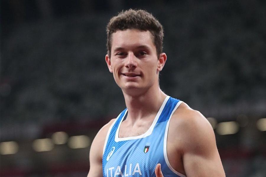"""Strepitoso Tortu: sgretola il personale sui 200 metri, fa 20''11 ed è secondo solo a Mennea. """"Potevo faremeglio"""""""