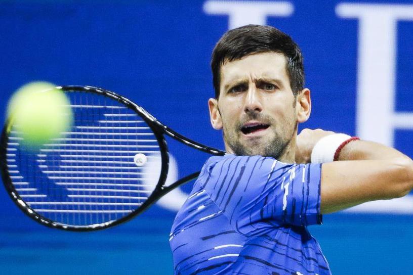 """Australian Open, Djokovic: """"Non so se andrò, non è lecito chiedermi se sono vaccinato o meno"""""""