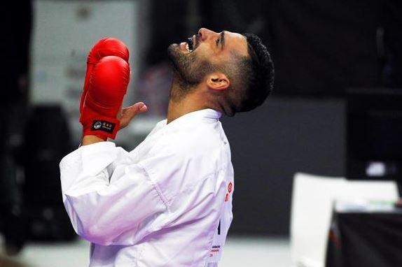 Tokyo, Busà oro nel karate: per l'Italia èrecord di medaglie alle Olimpiadi