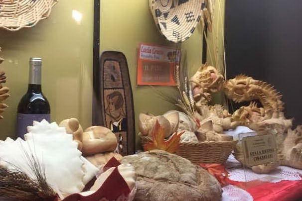 """Iglesias, """"il mese del pane"""": alla scoperta di un'arte antica"""