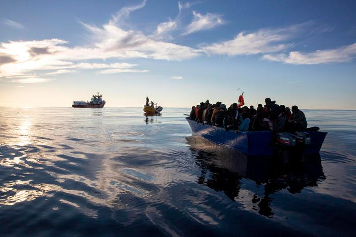 Tunisia, sventate decine di partenze di migranti verso l'Italia