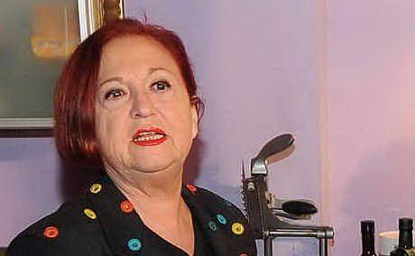 Wanna Marchi è nata a Castel Guelfo di Bologna nel 1942