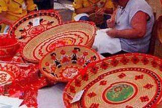 Sinnai: l'arte del cestino, fra incontri e curiosità