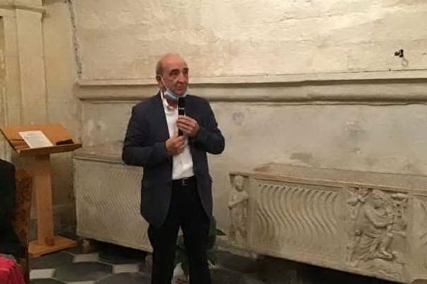 Porto Torres: don Tanca lascia l'incarico, domenica l'ultima messa