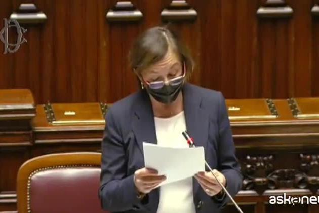 """Lamorgese: """"Attacco alla Cgil è uno sfregio alla democrazia"""""""