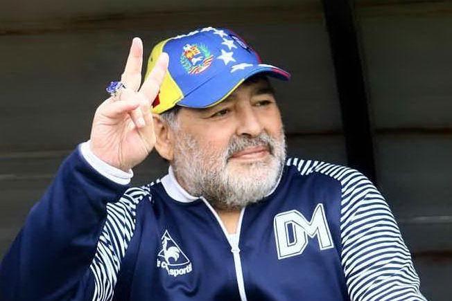 """Cassazione: """"Sì al condono fiscale per Diego Armando Maradona"""""""
