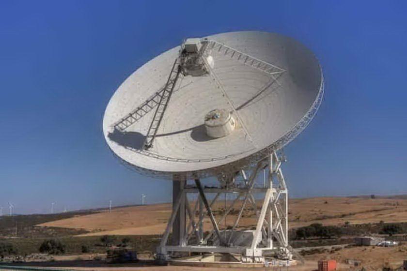 Osservatorio astronomico di Cagliari, selezione per due tecnici