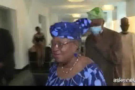 Wto, al vertice la prima donna: è l'africana Ngozi Okonjo-Iweala