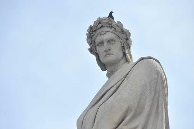 L'Italia celebra Dante e la Divina Commedia