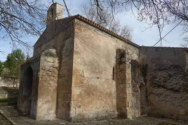La chiesa di Santa Lucia (Foto Tellini)