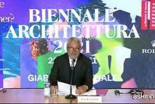 Da Venezia al mondo: la Biennale di Architettura amplia l'orizzonte