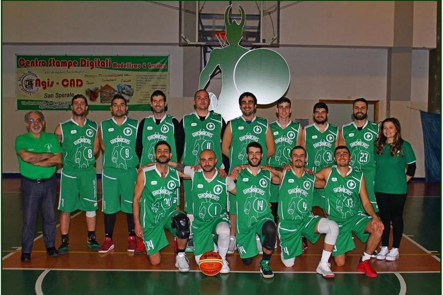 Il San Sperate vince il campionato di Promozione