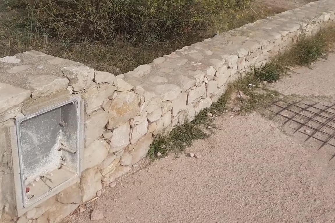 """Porto Torres, pista ciclabile di Balai in rovina. L'assessore """"Per ora copriremo le buche"""""""