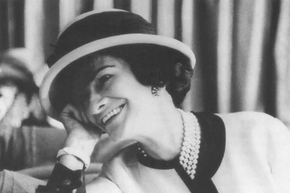 I cento anni di Chanel N° 5