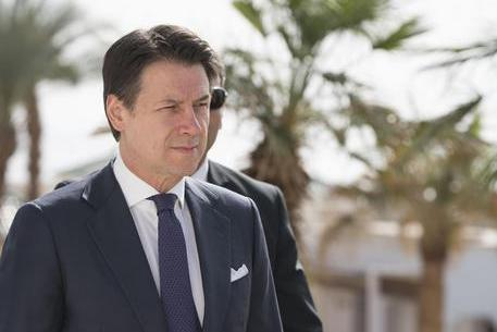 Il tour di Conte fa tappa anche in Sardegna: l'ex premier nell'Isola il 5 ottobre