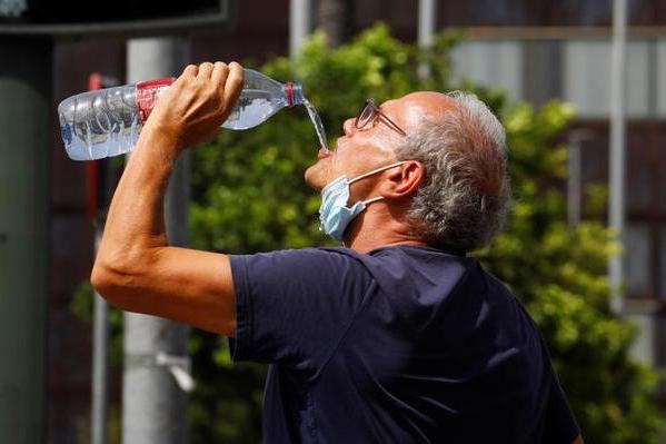 Nel weekend ritorna Lucifero, in Sardegna le temperature più alte d'Italia e alto rischio incendi