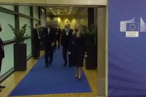 "Clima, John Kerry a Bruxelles: ""Bisogna agire ora"""