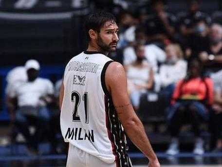 Doping,positivo l'azzurro di basket Riccardo Moraschini