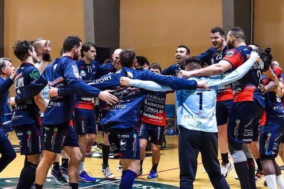 La Raimond Sassari pronta allo storico debutto in Coppa Italia