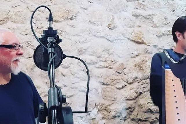 """""""Sardus Pater"""", il nuovo singolo di Dettori e Moretti"""