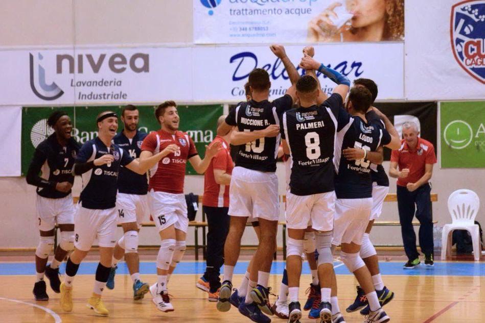 Al Cus Cagliari il derby con la Silvio Pellico, Sarroch passa a Fiumicino