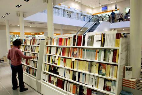 Editoria libraria,un sostegno alle imprese sarde
