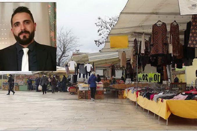 Serdiana, al mercato in piazza per conoscere l'antico baratto