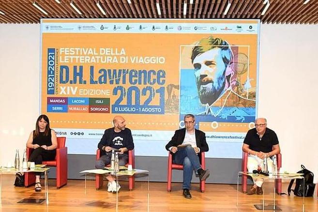 La presentazione del Festival (foto Sirigu)