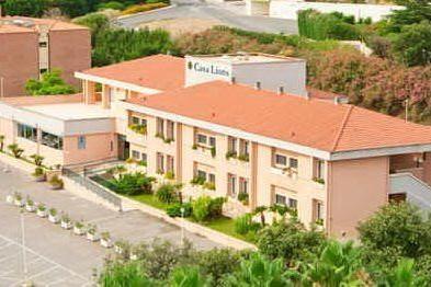Cagliari, Casa Lions pronta a riaccogliere i pazienti