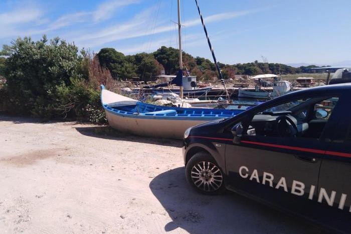 Migranti: nuovo sbarco nel sud Sardegna, arrivato un gruppo di 10 persone