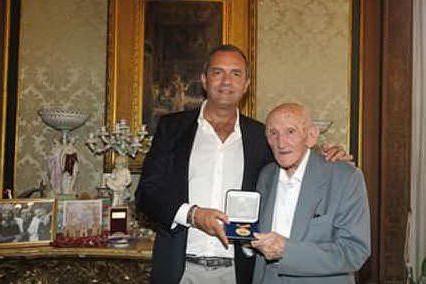 Addio a Gennaro Di Paola: muore a 98 anni eroe della Resistenza