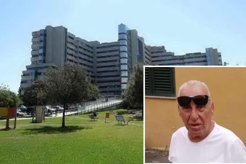 Travolto da un'auto a Dolianova mentre viaggia in bici, è morto il pensionato rimasto ferito