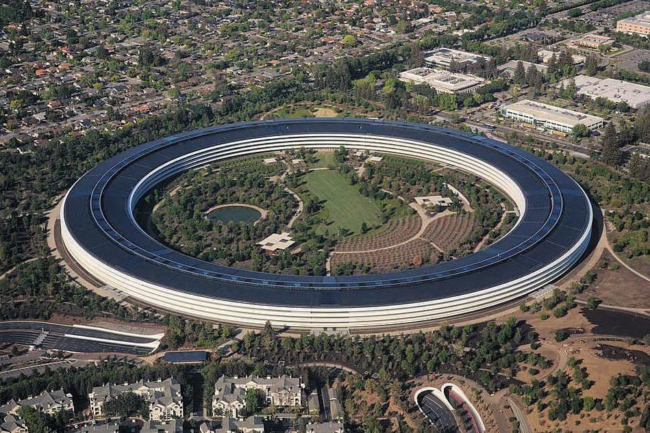 Da Apple ad Amazon, la Silicon Valley è sempre più green