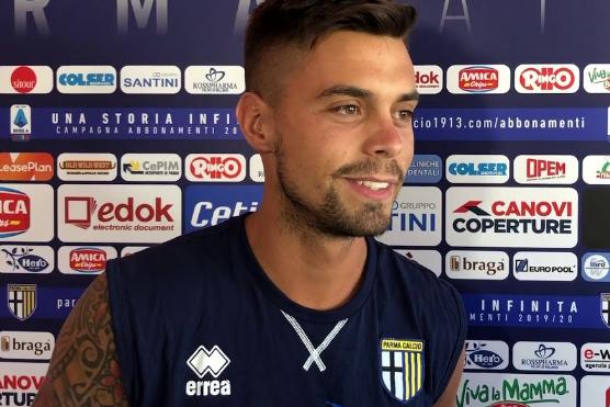 Colpo a sorpresa del Cagliari: Alberto Grassi dal Parma per rinforzare il centrocampo