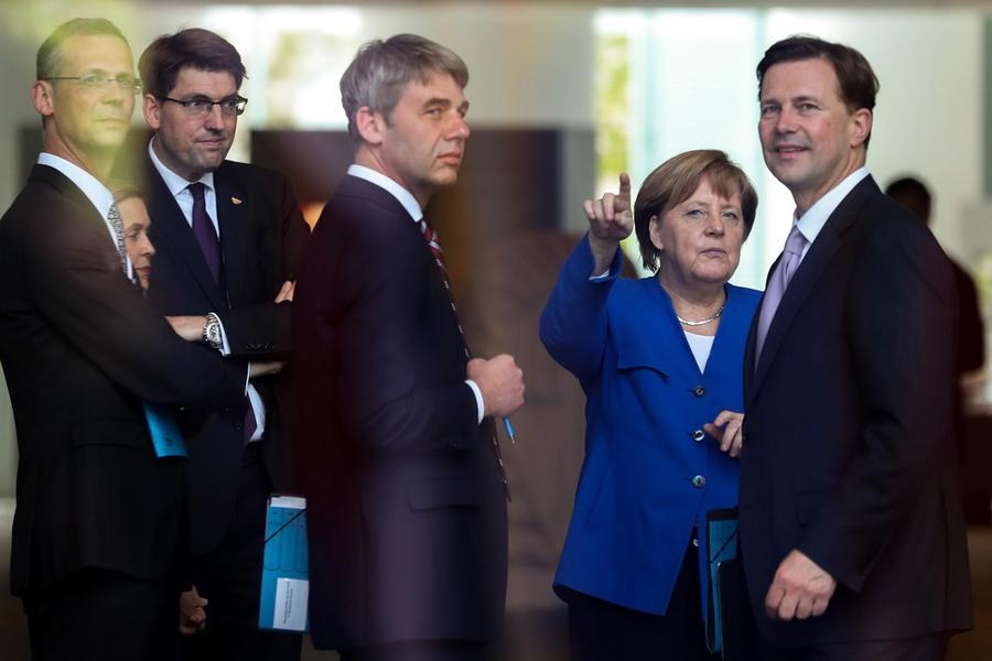 """Morto l'ambasciatore tedesco in Cina, si era appena insediato. Merkel """"profondamente sconvolta"""""""