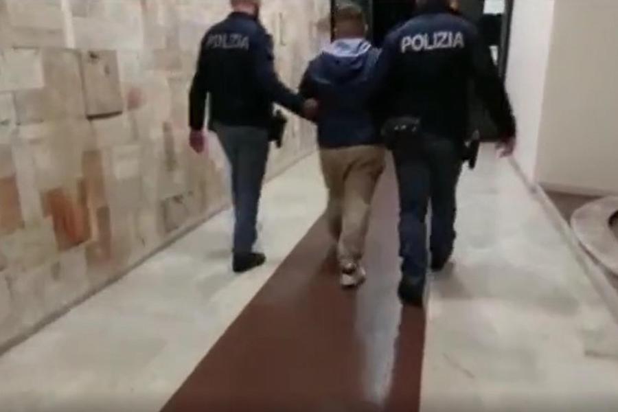 Spaccio di droga e sequestri di persona, raffica di arresti nella mafia rom