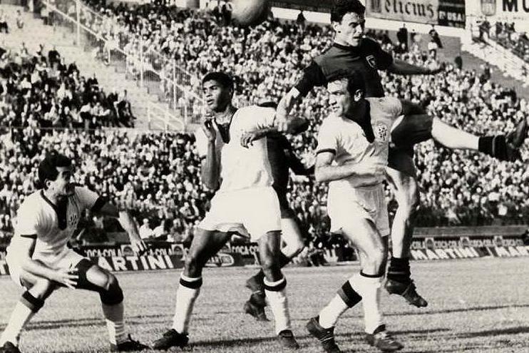 """A Torino """"A Diosa. La leggenda di Nenè"""", il libro di Angelo Deiana"""