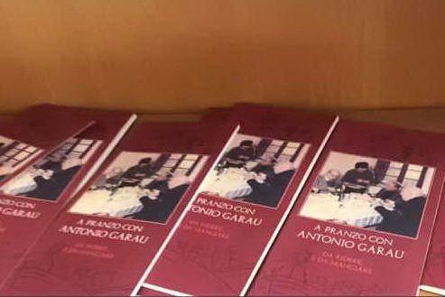 Oristano celebra il commediografo Antonio Garau