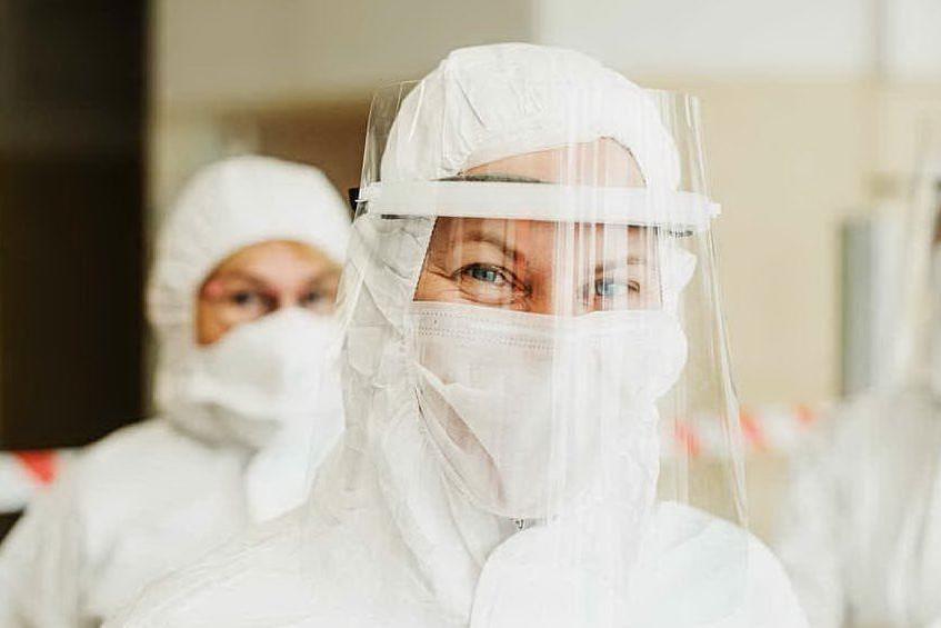 """Quarantena"": 14 storie ai tempi del coronavirus"